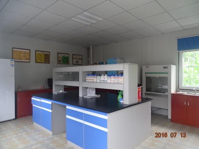 羊肚菌菌种实验室
